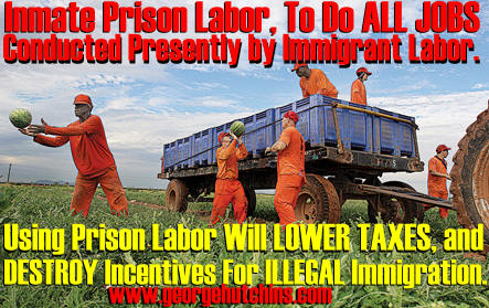 Penal labor in the United States