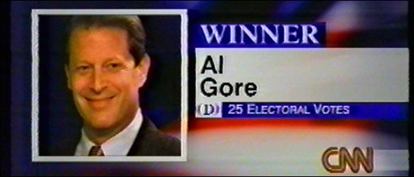 An analysis of the clinton gore campaign in american presidential elections