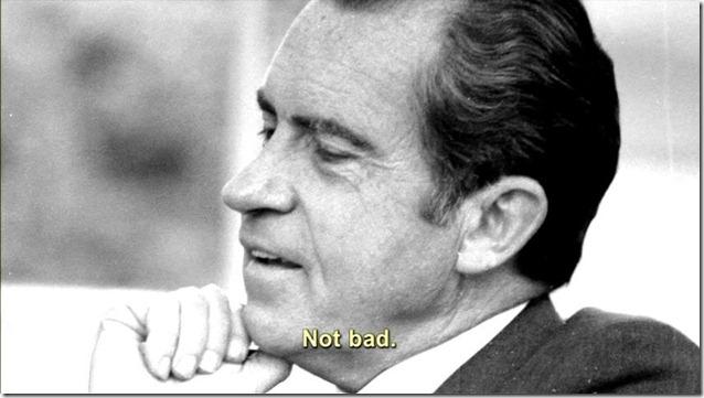 NixonNotBad