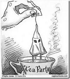 tea party tea