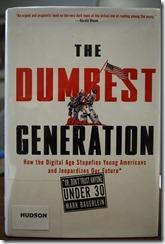 dumbestgeneration381