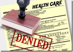 healthcaredenied