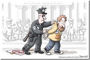 Police_Occupy_Protest_Cartoon