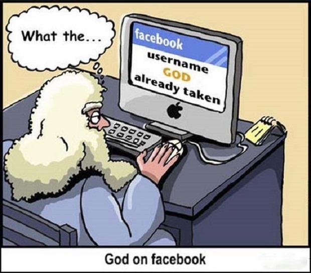 god-on-facebook