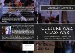 final cover, CultureWar,ClassWar